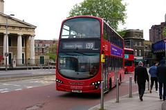 IMGP9329 (Steve Guess) Tags: london england gb uk bus tfl waterloo lambeth ratp sovereign wright gemini