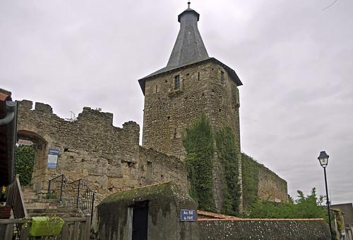 Airvault (Deux-Sèvres)