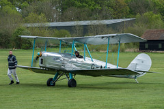 Blackburn B2 with Wing Walker, Shuttleworth Airshow (Peter Cook UK) Tags: stockcategories shuttleworth blackburn aircraft walker historic season collection show wing air airshow premiere 2019 b2 may