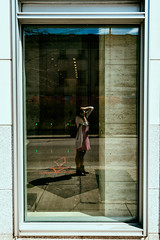 HWW y'all (Sarah Rausch) Tags: windowwednesday reflection sony 34mm 40