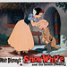 Snow White and the Seven Dwarfs 1967 re-release lobby card 06