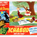 The Adventures of Ichabod and Mr. Toad (1949) lobby card 02