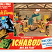 The Adventures of Ichabod and Mr. Toad (1949) lobby card 03