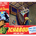 The Adventures of Ichabod and Mr. Toad (1949) lobby card 04