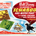 The Adventures of Ichabod and Mr. Toad (1949) lobby card 05
