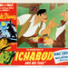 The Adventures of Ichabod and Mr. Toad (1949) lobby card 06