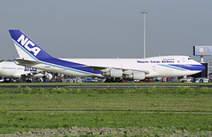 JA8182 - Amsterdam Schiphol (AMS) 12.05.2001 (Jakob_DK) Tags: b742 b747200sf boeing boeing747 747 b747 747200 boeing747200 jumbo jumbojet 747f b747f b742f 747200sf boeing747200sf cargo eham ams amsterdam schiphol amsterdamschiphol amsterdamairportschiphol royalamsterdamairportschiphol koninklijkeluchthavenschiphol nca nipponcargo nipponcargoairlines 2001 ja8182