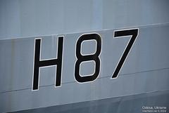 H87 Echo, Одеса, травень 2019 InterNetri Ukraine 202