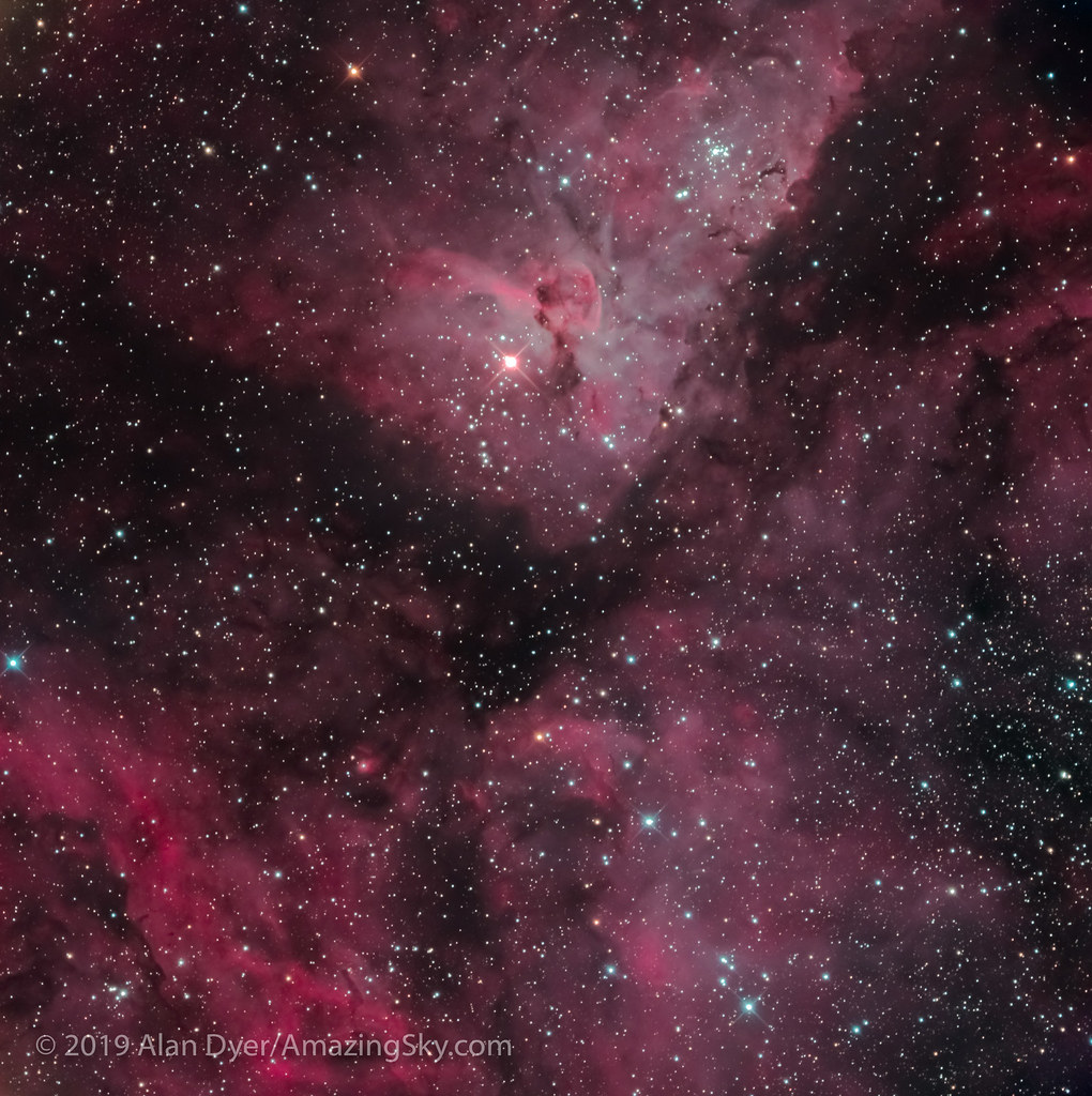The World's most recently posted photos of pixinsight