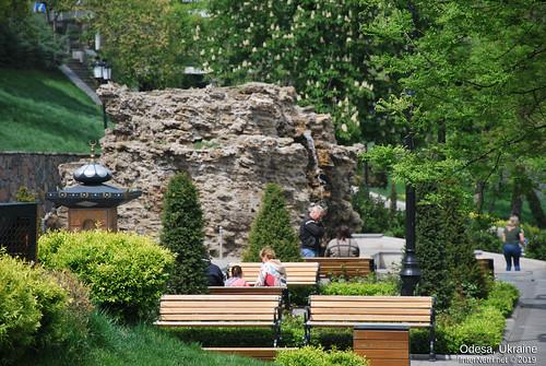 Стамбульський парк, Одеса, травень 2019 InterNetri Ukraine 328