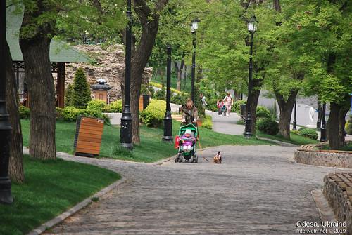 Стамбульський парк, Одеса, травень 2019 InterNetri Ukraine 325