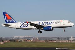 TC-OBD 20042013 (Tristar1011) Tags: ebbr bru brusselsairport onurair airbus a320200 a320 tcobd