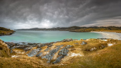 Achmelvich (deanallanphotography) Tags: art adventure anawesomeshot artisticexpression beauty beach colors clouds coast coastline day expression elevated flickrsbest fab greatbritishlandscape impressedbeauty landscape light mountain ngc natgeo nature nikon outdoor outdoors photography peaceandquiet peaceful panorama quiet rock rural scenic scotland scene scenery travel texture uk view water