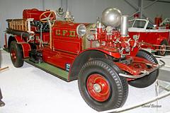 Ahrens-Fox Mk 4 ~ 1916 ( Camion / Truck ) (Aero.passion DBC-1) Tags: technic musem speyer aeropassion dbc1 david biscove collection ahrensfox mk 4 ~ 1916 camion truck