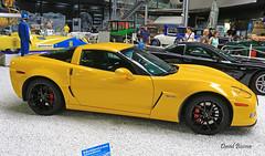 General Motor Corvette C6-Z06 ~ 2006 ( Voiture / Car ) (Aero.passion DBC-1) Tags: technic musem speyer aeropassion dbc1 david biscove collection general motor corvette c6z06 ~ 2006 voiture car