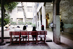 OLYMPUS MJU-III WIDE 100 (star_1+6) Tags: olympus mjuiii wide 100 film fujifilm filmneverdie filmcamera taipei taiwan