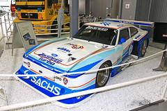 Ford Turbo Capri ~ 1968 ( Voiture / Car ) (Aero.passion DBC-1) Tags: technic musem speyer aeropassion dbc1 david biscove collection ford turbo capri ~ 1968 voiture car