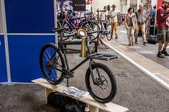 FUJI0168 (Omar.Shehata) Tags: bespoke cycle show 2019 bicycle handmade bristol bespoked