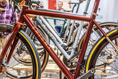 FUJI0158 (Omar.Shehata) Tags: bespoke cycle show 2019 bicycle handmade bristol bespoked
