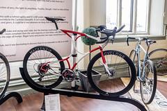 FUJI0147 (Omar.Shehata) Tags: bespoke cycle show 2019 bicycle handmade bristol bespoked