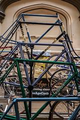 FUJI0143 (Omar.Shehata) Tags: bespoke cycle show 2019 bicycle handmade bristol bespoked