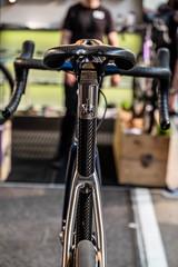 FUJI0138 (Omar.Shehata) Tags: bespoke cycle show 2019 bicycle handmade bristol bespoked