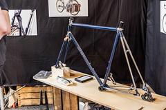 FUJI0130 (Omar.Shehata) Tags: bespoke cycle show 2019 bicycle handmade bristol bespoked