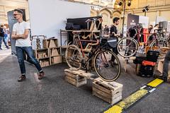 FUJI0125 (Omar.Shehata) Tags: bespoke cycle show 2019 bicycle handmade bristol bespoked