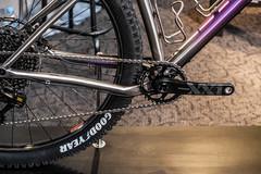 FUJI0062 (Omar.Shehata) Tags: bespoke cycle show 2019 bicycle handmade bristol bespoked
