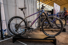FUJI0057 (Omar.Shehata) Tags: bespoke cycle show 2019 bicycle handmade bristol bespoked