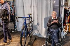 FUJI0051 (Omar.Shehata) Tags: bespoke cycle show 2019 bicycle handmade bristol bespoked