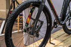 FUJI0044 (Omar.Shehata) Tags: bespoke cycle show 2019 bicycle handmade bristol bespoked