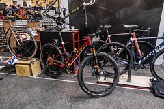 FUJI0029 (Omar.Shehata) Tags: bespoke cycle show 2019 bicycle handmade bristol bespoked