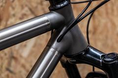 FUJI0024 (Omar.Shehata) Tags: bespoke cycle show 2019 bicycle handmade bristol bespoked