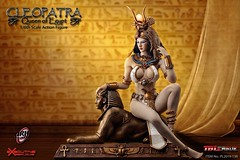 TBLeague-PHICEN PL2019-138 Cleopatra Queen of Egypt - 08 (Lord Dragon 龍王爺) Tags: 16scale 12inscale onesixthscale actionfigure doll hot toys phicen tbleague seamless