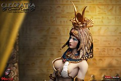 TBLeague-PHICEN PL2019-138 Cleopatra Queen of Egypt - 04 (Lord Dragon 龍王爺) Tags: 16scale 12inscale onesixthscale actionfigure doll hot toys phicen tbleague seamless