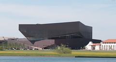 Irving Convention Center (zeesstof) Tags: zeesstof businesstrip timeoff irving texas lascolinas dallassuburbs lake lakecarolyn irvingconventioncenter buildings architecture