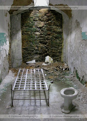 Typical (ficktionphotography) Tags: easternstatepenitentiary penitentiary abandonedpenitentiary abandoned abandonedbuilding cell prison abandonedprison peelingpaint philadelphia pennsylvania explore