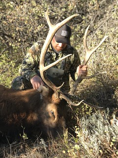 Colorado Elk Hunt and Mule Deer Hunt - Meeker 2