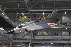 Saab J-35OE Draken II n° 351404  ~ 04 (Aero.passion DBC-1) Tags: technic musem speyer avion aircraft aviation plane aeropassion dbc1 david biscove collection saab j35 draken