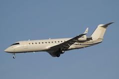 9H-AMY (LIAM J McMANUS - Manchester Airport Photostream) Tags: 9hamy bizz airx airxcharter axy legend bombardier crj200 crj200er canadair challenger850 crj2 cr2 cl85 manchester man egcc