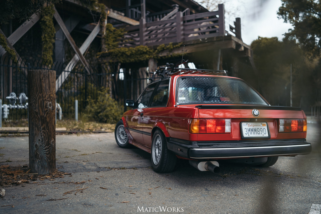 The World's Best Photos of bmw and s52 - Flickr Hive Mind