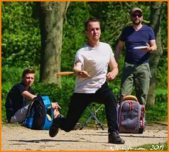 Ruben Timmerman (AJVaughn.com) Tags: ajvaughn ajvaughncom alan alanjv arizona azdgc artisticcreator james vaughn dutch open dutchopen 2019 erbergerbos rijswijk netherlands nederland pdga eurotour rubentimmerman ruben timmerman