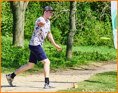 5733 (AJVaughn.com) Tags: ajvaughn ajvaughncom alan alanjv arizona azdgc artisticcreator james vaughn dutch open dutchopen 2019 erbergerbos rijswijk netherlands nederland pdga eurotour