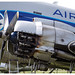 Douglas DC-3A Dakota - F-AZTE