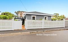 1 Lawson Street, Balmain NSW