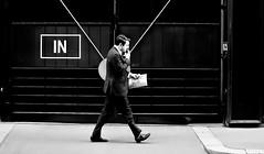 Remainer (jaykay72.) Tags: london uk street candid streetphotography marklane stphotographia blackandwhite bw