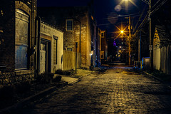 Deep in the night (Arutemu) Tags: a7rii america american ilcea7rii rmctokina2870mmf4 sony sonya7rii us usa city cityscape mirrorless night nightstreet nighttime nightfall nightscape nightshot urban columbus ciudad citylights view ville nightview ohio midwest street scene manualfocus unitedstates アメリカ 米国 美国 オハイオ 都市 都市景観 都市の景観 都会 街 町 街並み 夜 夜景 夜光 夜の町 夜の街 光景 風景 見晴らし