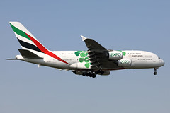 A6-EOJ A380 (Ian Tate) Tags: londonheathrow lhr egll a6eoj airbusa380861 emirates airbusa380