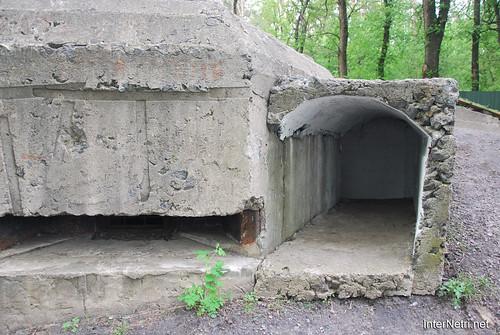 Дот 420 Київського укріпрайону InterNetri Ukraine 03